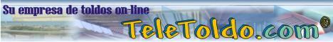 Banner publicidad Teletoldos