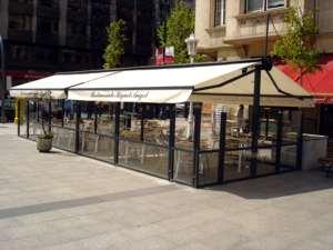 Toldos para bares en alicante modelos de toldos para - Toldos terrazas bares ...